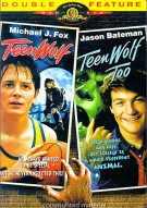 Teen Wolf/ Teen Wolf Too (Double Feature) Movie