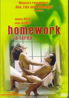 Homework (La Tarea) Movie