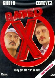 Rated X Movie