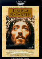 Jesus Of Nazareth Movie