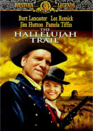 Hallelujah Trail, The Movie