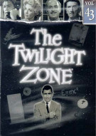 Twilight Zone, The: Volume 43 Movie