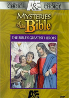 Mysteries Of The Bible: The Bibles Greatest Heroes Movie