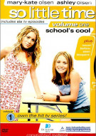 So Little Time: Volume One - Schools Cool Movie