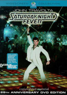 Saturday Night Fever Movie