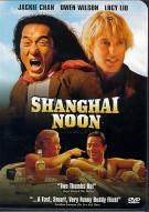 Shanghai Noon/ Tombstone (2 Pack) Movie