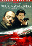 Crimson Rivers, The Movie