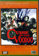 Curse Of The Voodoo (aka The Curse Of Simba) Movie