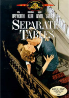 Separate Tables Movie
