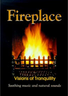 Fireplace: Visions Of Tranquility Movie
