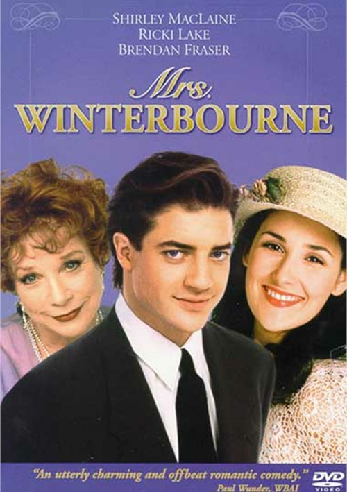 Mrs. Winterbourne Movie