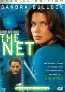 Net, The: Special Edition Movie