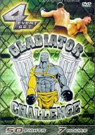 Gladiator Challenge: 4-Event Set Movie