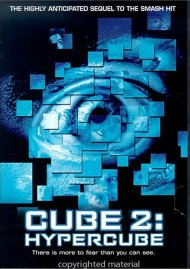 Cube 2: Hypercube Movie