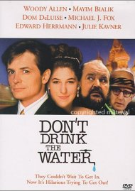 Dont Drink The Water Movie