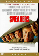 Sneakers: Collectors Edition Movie