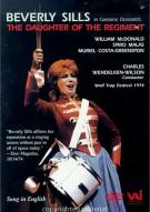 Beverly Sills In Gaetano Donizettis Daughter of the Regiment Movie