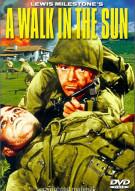 Walk In The Sun, A (Alpha) Movie