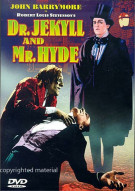 Dr. Jekyll And Mr. Hyde (Alpha) Movie