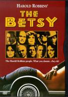 Betsy, The Movie