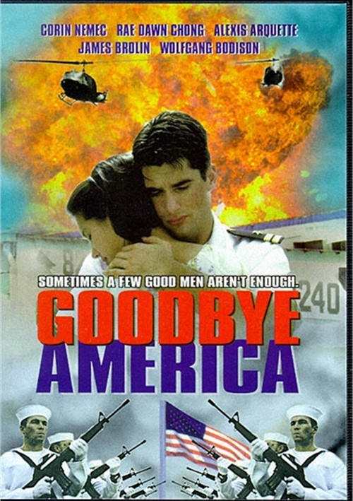 Goodbye America Movie