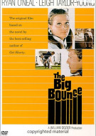 Big Bounce, The Movie
