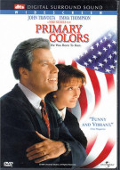 Primary Colors (DTS) Movie