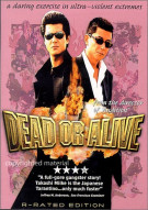 Dead Or Alive Movie
