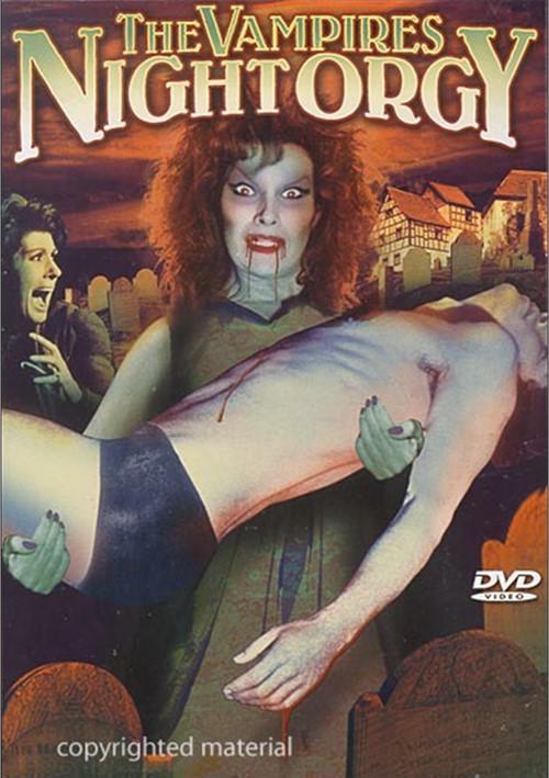 Vampires Night Orgy, The (Alpha) Movie