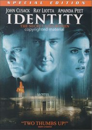 Identity Movie