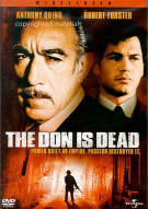Don Is Dead, The Movie