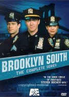 Brooklyn South: The Complete Series Movie