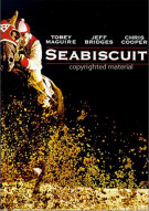 Seabiscuit (Fullscreen) Movie