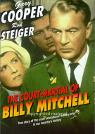 Court-Martial Of Billy Mitchell, The Movie