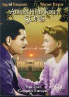 Adam Had Four Sons Movie