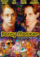 Party Monster Movie