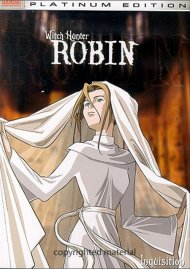 Witch Hunter Robin: Inquisition Movie