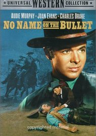 No Name On The Bullet Movie