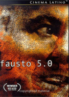 Fausto 5.0 (Widescreen) Movie