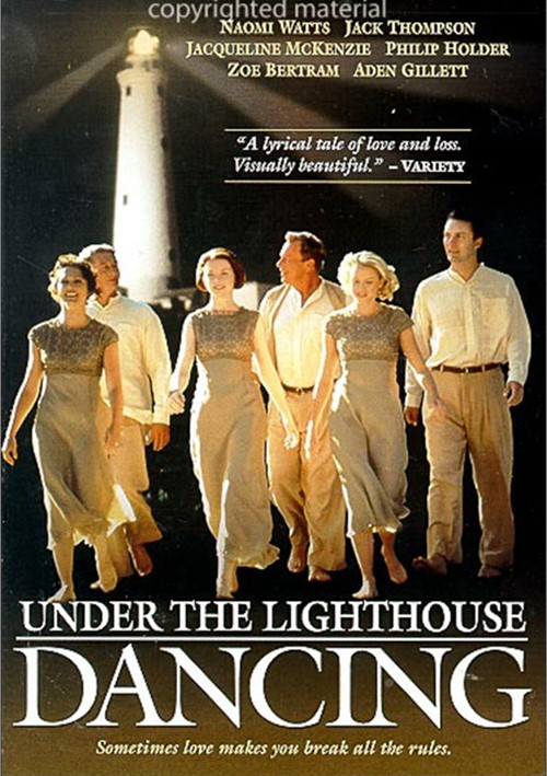 Under The Lighthouse Dancing Movie