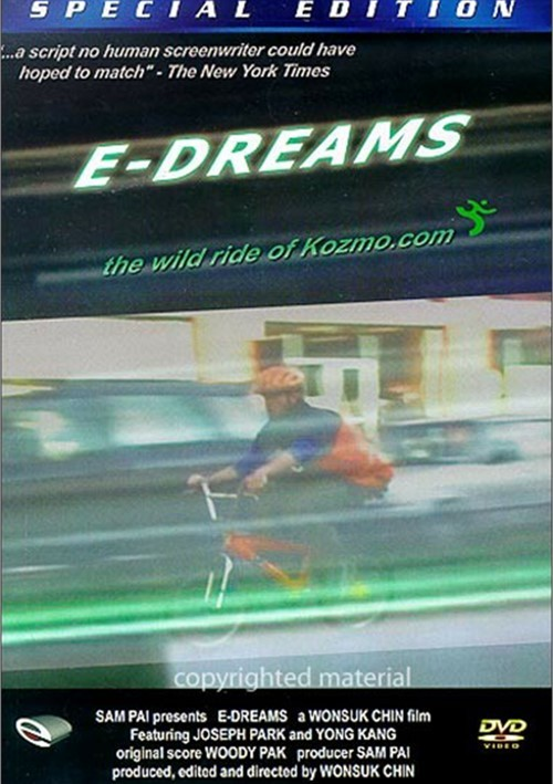 E-Dreams Movie