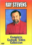 Ray Stevens: Complete Comedy Video Collection Movie