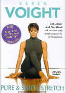 Karen Voight: Pure & Simple Stretch Movie