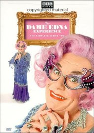Dame Edna Experience, The: The Complete Series Two Movie