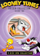 Looney Tunes Golden Collection: Volume 2 Movie