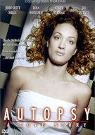 Autopsy: A Love Story Movie