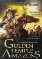 Golden Temple Amazons Movie