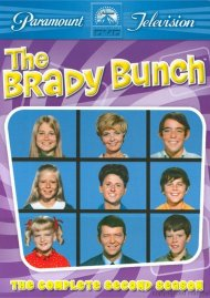 Brady Bunch, The: The Complete Second Season Movie