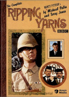 Complete Ripping Yarns, The Movie