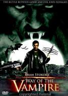 Way Of The Vampire Movie